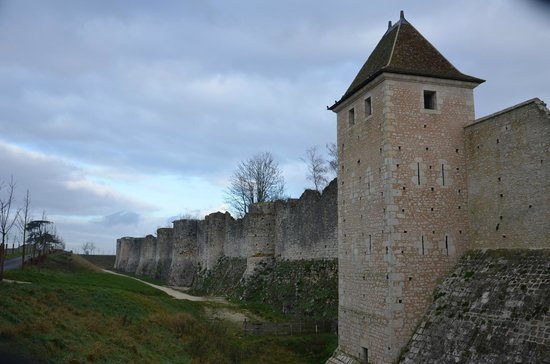 La tour cesar provins france top tips before you go tripadvisor - La table saint jean provins ...