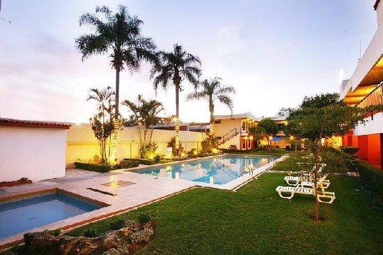 10 hoteles bonitos y baratos en guadalajara un1 n jalisco On hoteles puerta del sol baratos