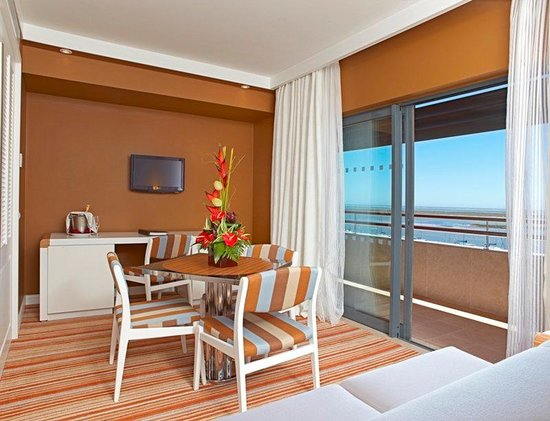 Real Marina Hotel & Spa: Suite