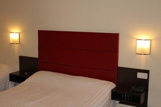 Hotel Palarine: Double Room