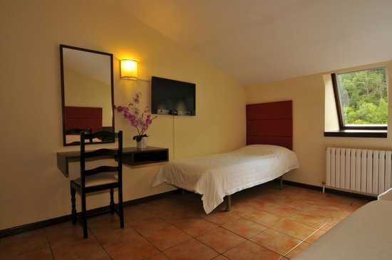 Hotel Palarine: Twin Room