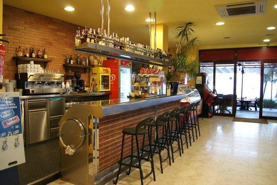 Restaurante Cafeteria Heladeria Sant Antoni