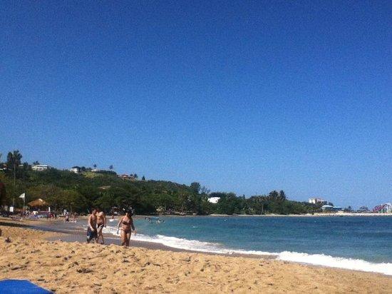 The Tropical at Lifestyle Holidays Vacation Resort:                                     Playa                                  