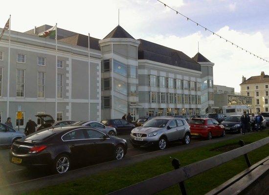 Venue Cymru, Llandudno