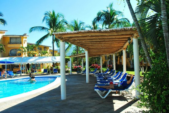 Costa Club Punta Arena: Great comfort