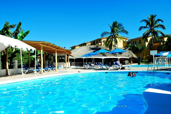 Costa Club Punta Arena: Clean Pool