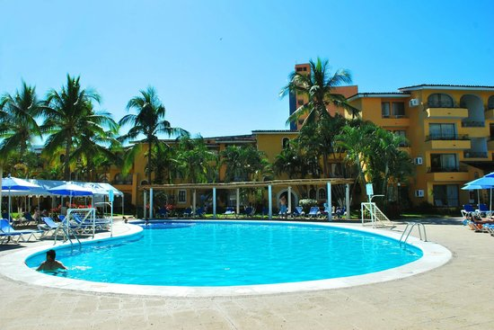 Costa Club Punta Arena: Big pool