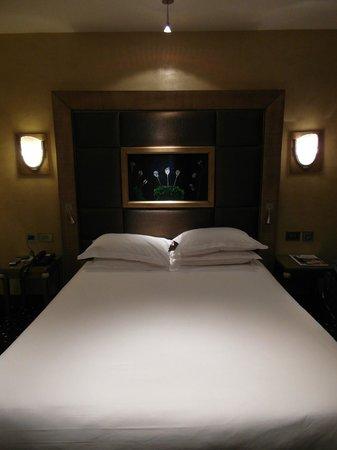 Hotel des Champs-Elysees : Hotelzimmer 405 Champs Elysees
