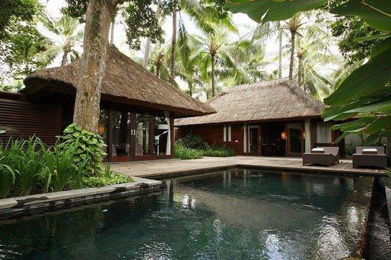 hotel review reviews ratu guest house jimbaran bali