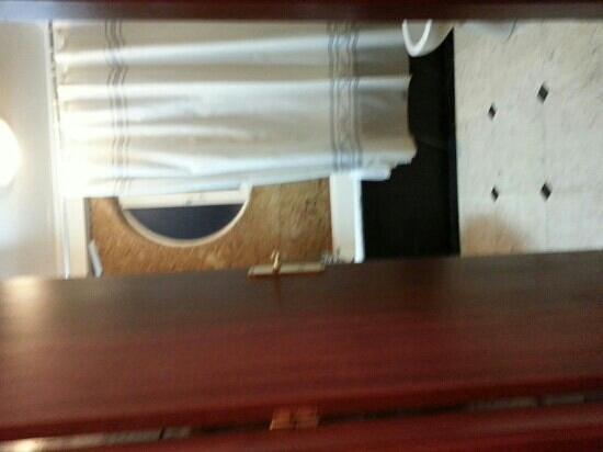 Hotel Porto Mar:                   casa de banho suite