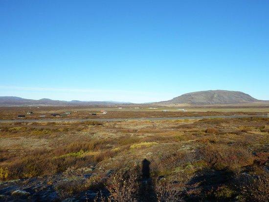 Iceland Horizon:                   Golden Circle Tour