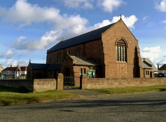 Llandudno Baptist Church