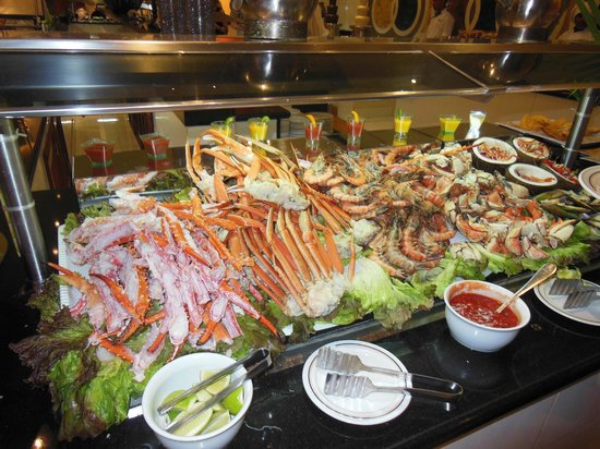 Iberostar Grand Hotel Bavaro:                                     Yummmm!