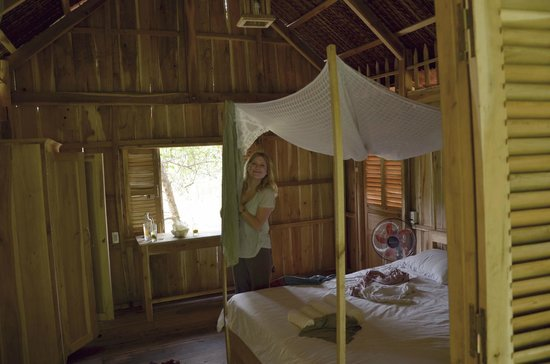 Freedomland Phu Quoc Resort:                   Tangerine Bungalow                 