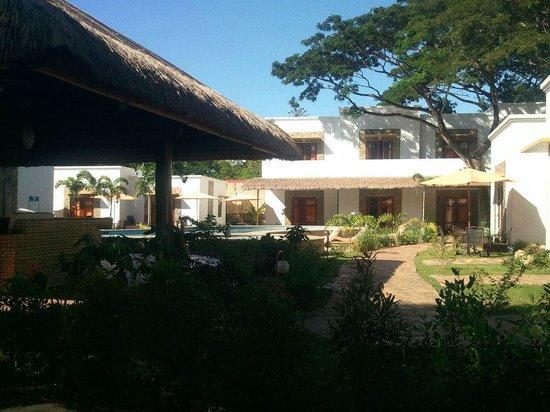 Acacia Tree Garden Hotel:                                     surprise