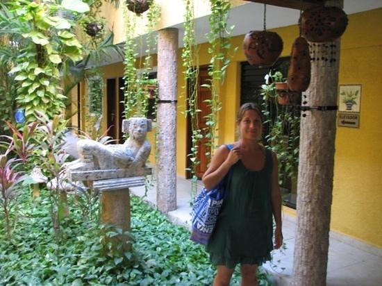 Hotel Las Golondrinas:                   mi casa es tu casa