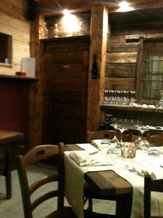 Grange Sax Cafe'