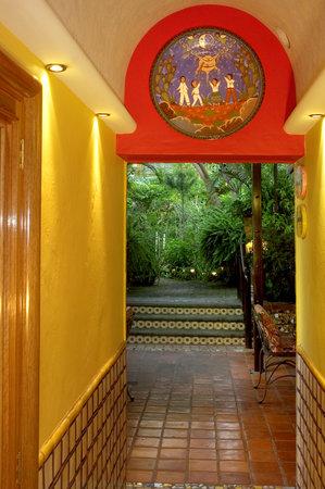 Casa de Las Flores: Insideout