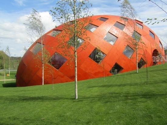 Design Suites Calafate:                   floriade