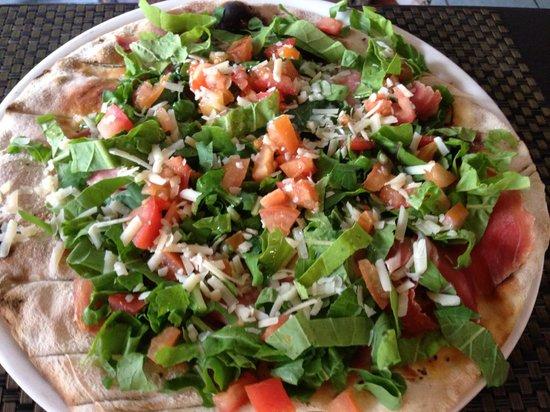 Bar dello Sport : Pizza3