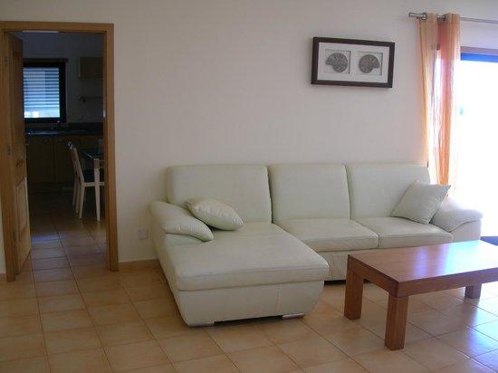 Estrela da Luz: Living Room