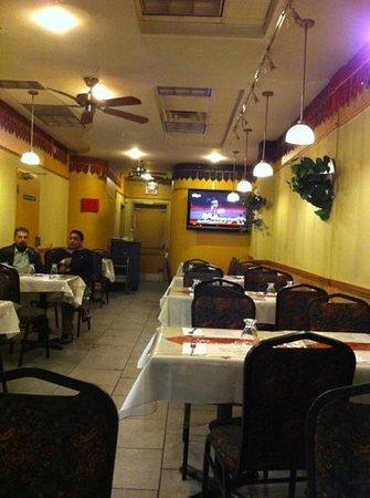 Daata Restaurant