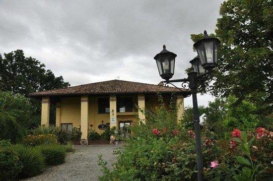 Budrio, Italien:                   Agriturismo Pozzo dei Desideri