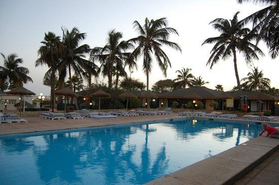 Hotel Oasis Belorizonte:                                     En av poolerna