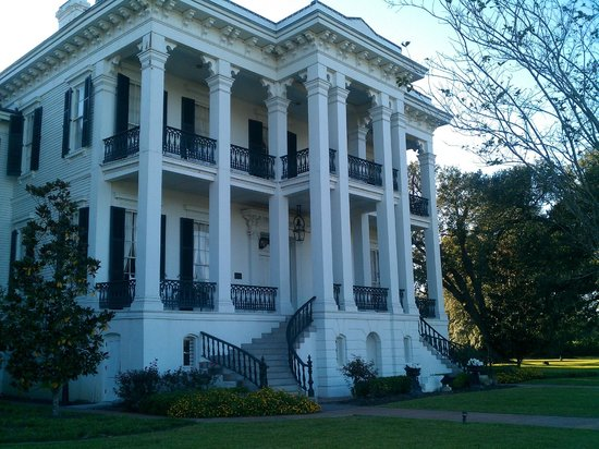 Nottoway Plantation and Resort: Nottoway Plantation