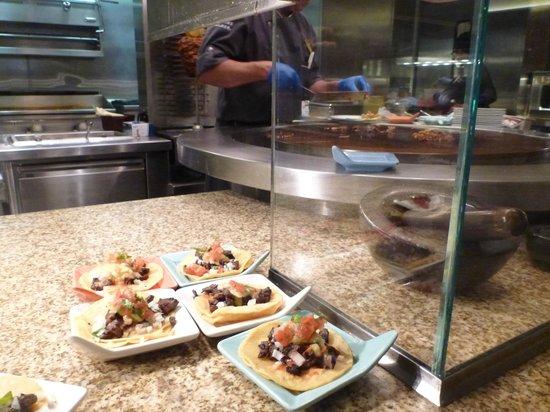 Astonishing Tacos Picture Of Bacchanal Buffet Las Vegas Tripadvisor Download Free Architecture Designs Ogrambritishbridgeorg