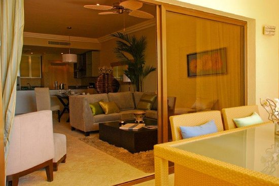 Fishing Lodge Cap Cana: Guest Room