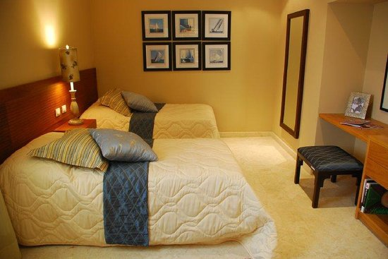 Fishing Lodge Cap Cana: Twin Guest Room
