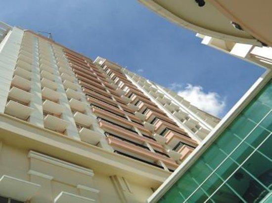 Aston Braga Hotel & Residence: Exterior