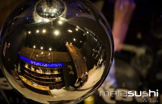 Metasushi : por dentro