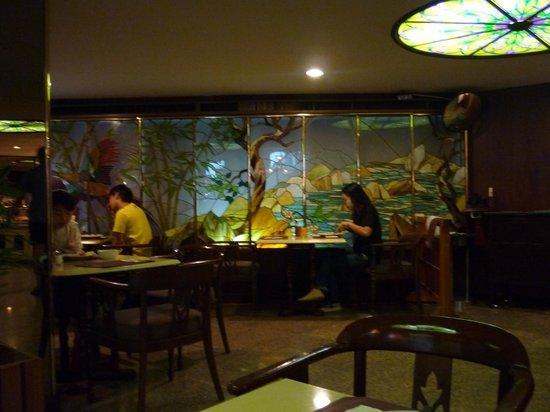 Asia Hotel Bangkok: Restaurant