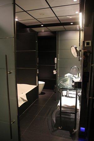 馬德里機場希爾頓酒店照片