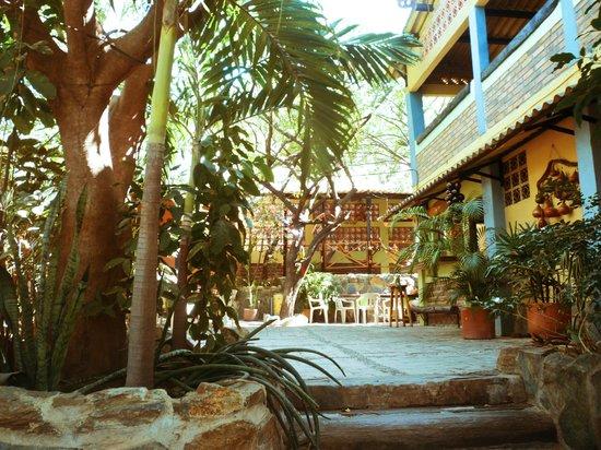La Casa de Felipe:                                     2