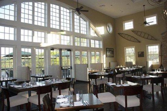Diamond Mills Hotel Tavern Dining Room