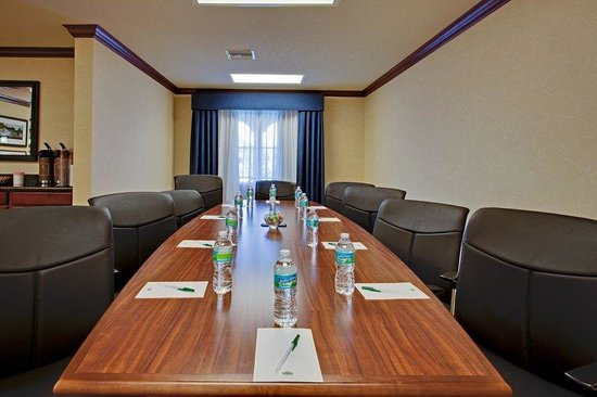 Country Inn & Suites By Carlson, Port Orange-Daytona: CountryInn&Suites PortOrange/Daytona MeetingRoom