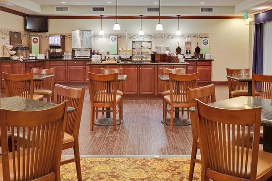 Country Inn & Suites By Carlson, Port Orange-Daytona: CountryInn&Suites PortOrange/Daytona BreakfastRoom