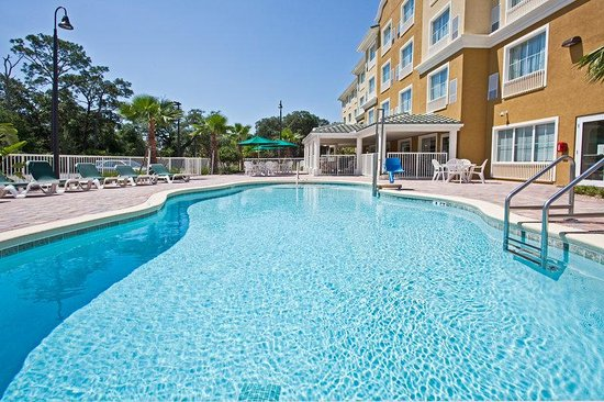 Country Inn & Suites By Carlson, Port Orange-Daytona: CountryInn&Suites PortOrange/Daytona Pool