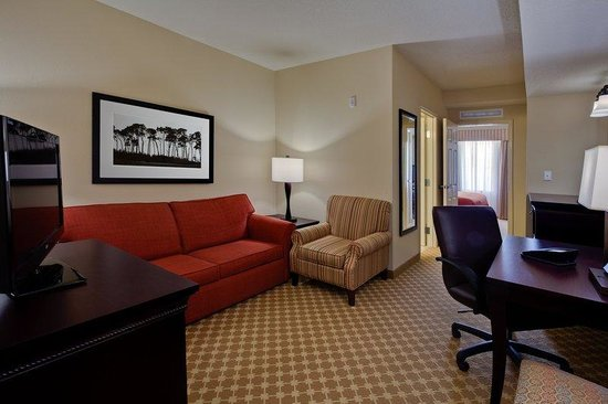 Country Inn & Suites By Carlson, Port Orange-Daytona: CountryInn&Suites PortOrange/Daytona Suite