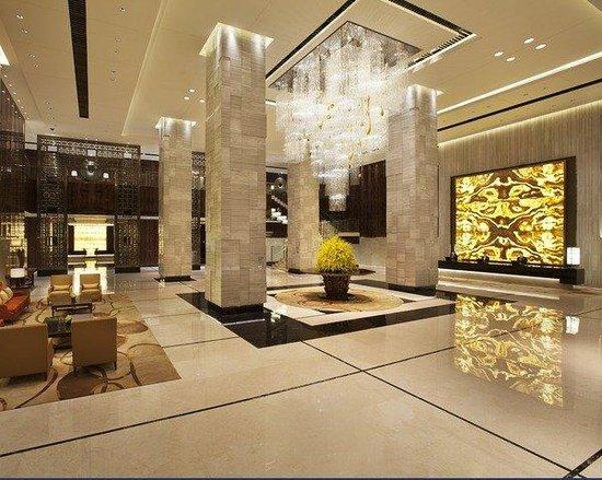 濟南萬達凱悅酒店