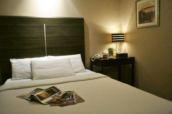 安特爾特上西式酒店照片