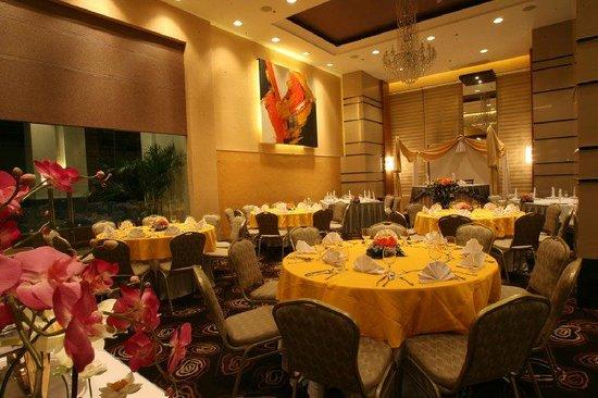 BEST WESTERN PLUS Antel Hotel: Function Room Via Veneto