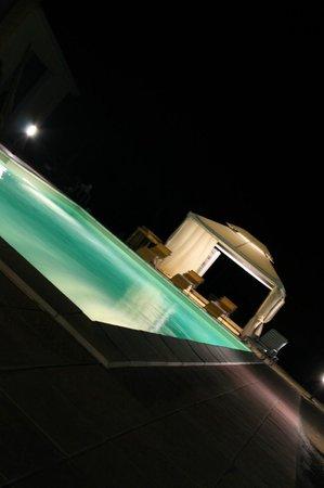 La Prosciutta : piscina