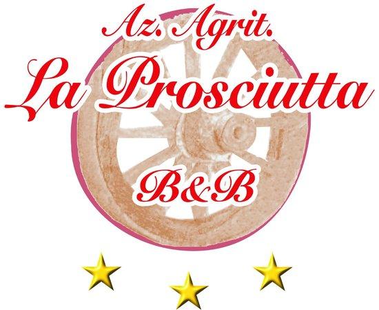 La Prosciutta : logo