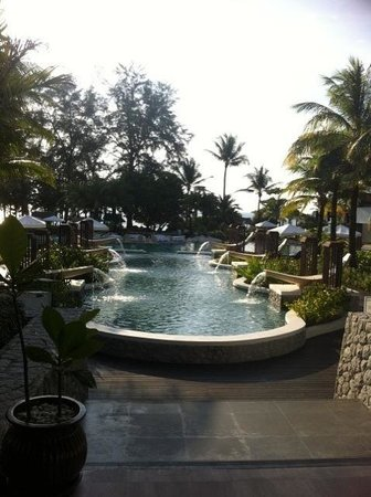 Natai Beach Resort & Spa, Phang-nga:                   Maikhao Dream