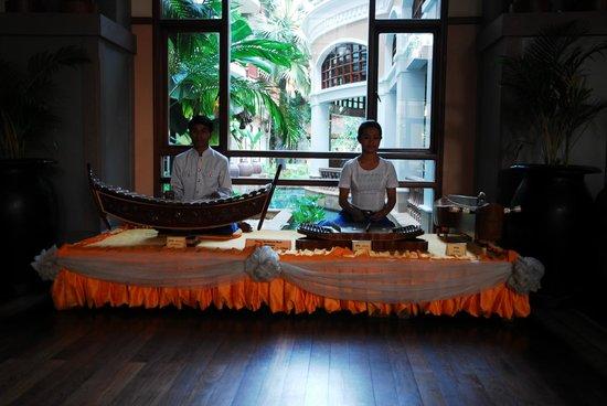 速卡吳哥度假酒店照片