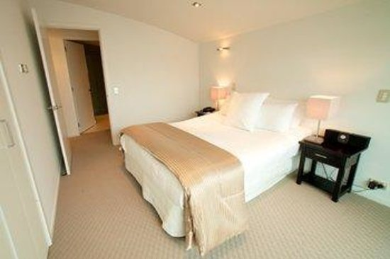 Distinction Wellington, Century City Hotel: 2 Bedroom Superior Suite